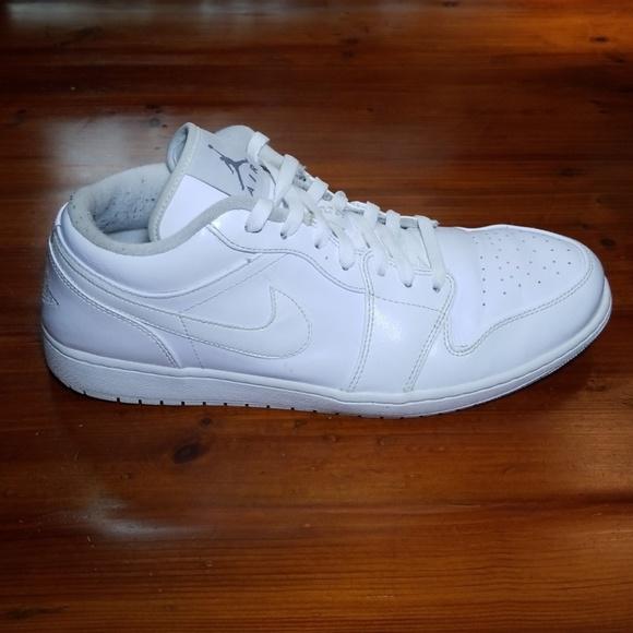 1 Poshmark Low Shoes Mens 13 Nike Size 2012 Air Jordan wtx1H